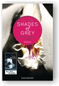 E L James Shades of Grey - 2